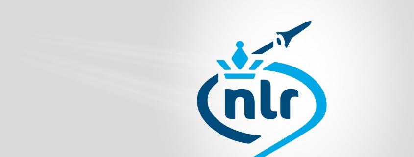 Nieuw Koninklijk NLR logo