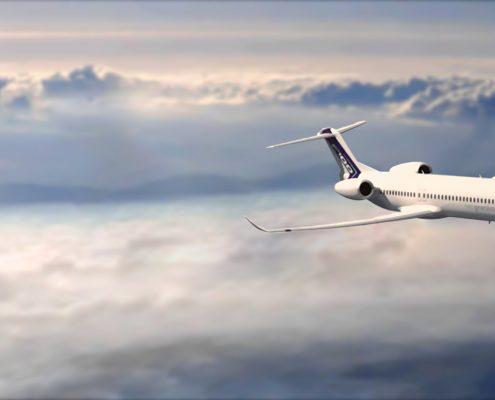 Fokker 100 Next Generation