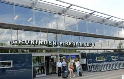Groningen Airport Eelde verwelkomt eerste glijvlucht