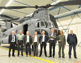 NLR levert missieplanningsyssteem aan Luchtmacht