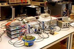CROR Model Instrumentation System