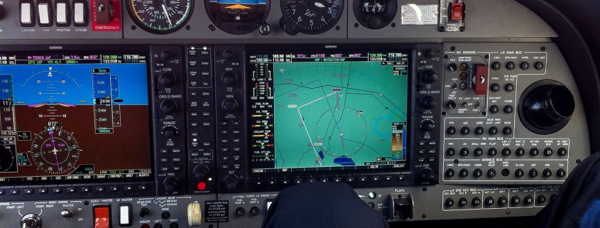ACCEPTA: Satellite navigation makes aircraft landings safer