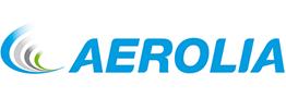 Logo Aerolia
