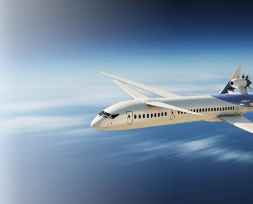 Aircraft Component Design