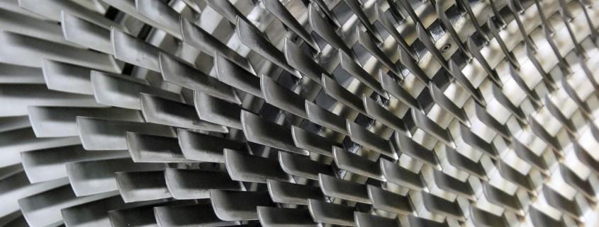 gas turbine performance and design
