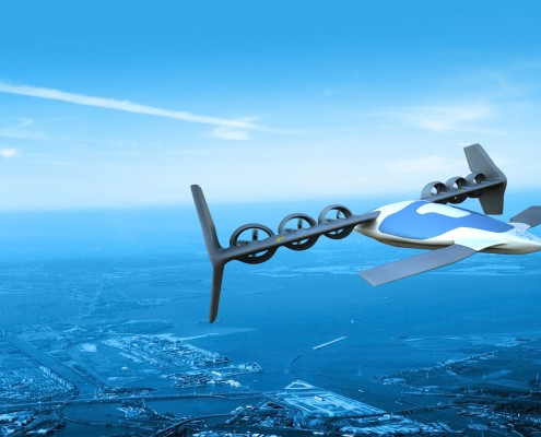 Future Sky research program