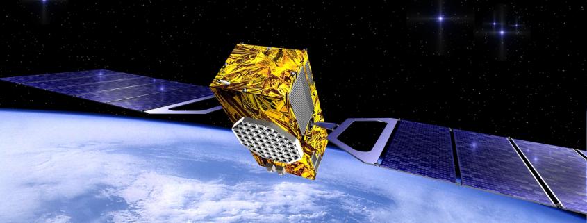 Space navigation