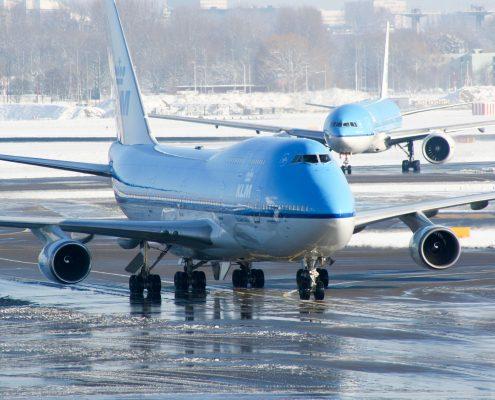 Politiek wil investeren in lucht- en ruimtevaart