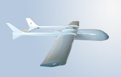 "De NLR ""SuperMugin"" propeller-trainer"