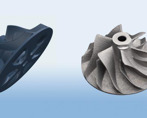 NLR bereikt mijlpaal in 3D-Printing