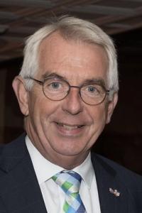 Jac Jansen - Voorzitter van de Raad van Toezicht van NLR
