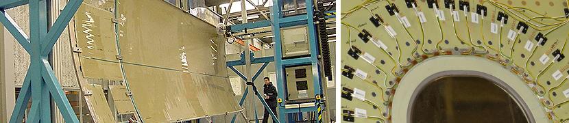 GLARE - Megaliner Barrel Programme