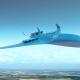 NLR Hybrid Electric Plane